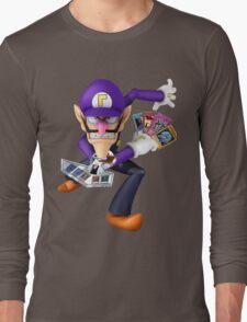 Yu-gi-WAH Long Sleeve T-Shirt