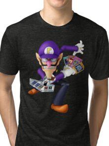 Yu-gi-WAH Tri-blend T-Shirt