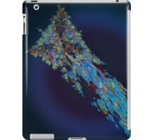 ancient of chaos iPad Case/Skin