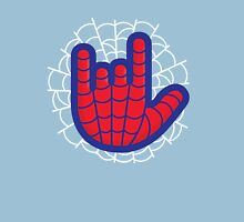 Spiderman Web-Love Classic T-Shirt