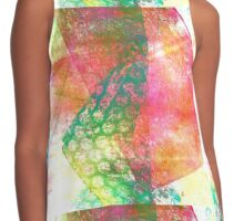 Color Rocks Contrast Tank