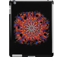 Psychedelic Splatter iPad Case/Skin