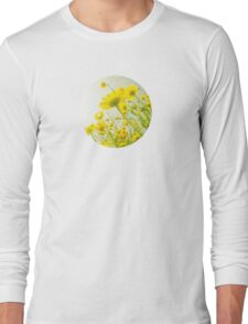 Sunny Afternoon Long Sleeve T-Shirt
