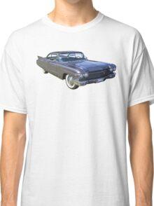 1960 Cadillac Luxury Car Classic T-Shirt