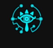 Sheikah - Legend of Zelda: Breath of the Wild Unisex T-Shirt