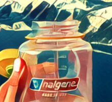 Nalenge Art Sticker Sticker
