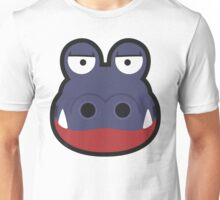 DEL ANIMAL CROSSING Unisex T-Shirt