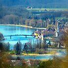 Stein Am Rhein by LeRoyM