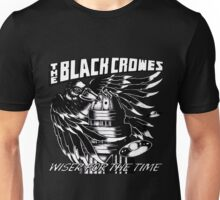 THE BLACK CROWES THE TIME Unisex T-Shirt