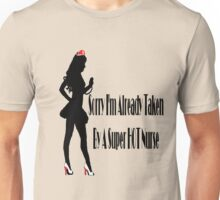 Sexy Nurse Unisex T-Shirt