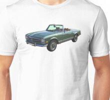 Mercedes Benz 280 SL Convertible Unisex T-Shirt