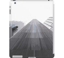 skyscraper iPad Case/Skin