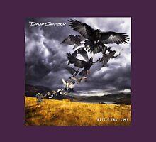 DAVID GILMOUR ALBUMS RATTLE OF LOCK Unisex T-Shirt