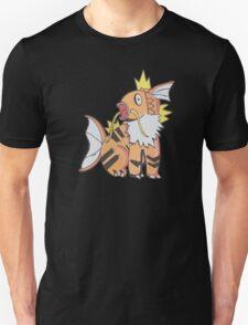 Magilithe - Pokemon Fusion Unisex T-Shirt