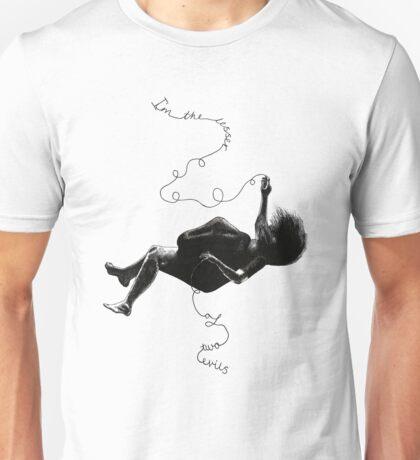 Wild World - Bastille Unisex T-Shirt