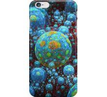 Fizzy Bubbles iPhone Case/Skin