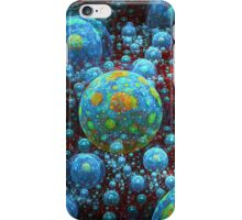Fizzy Bubbles iPhone Case/Skin