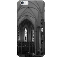 Bath Church iPhone Case/Skin