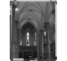Bath Church iPad Case/Skin