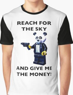 Reach for the sky! Graphic T-Shirt