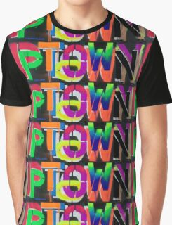 Ptown nights • Dave Hay Graphic T-Shirt