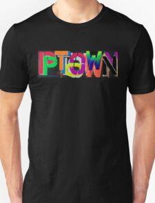 Ptown nights • Dave Hay Unisex T-Shirt