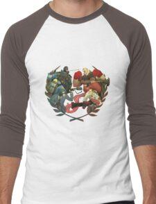 Team Fortress 2 - Competitive Men's Baseball ¾ T-Shirt