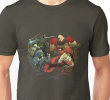 Team Fortress 2 - Competitive Unisex T-Shirt