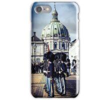 Guards iPhone Case/Skin