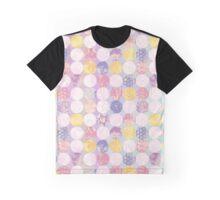 Springtime Circles Graphic T-Shirt