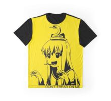Kyouko - Don't Tread on Me Graphic T-Shirt