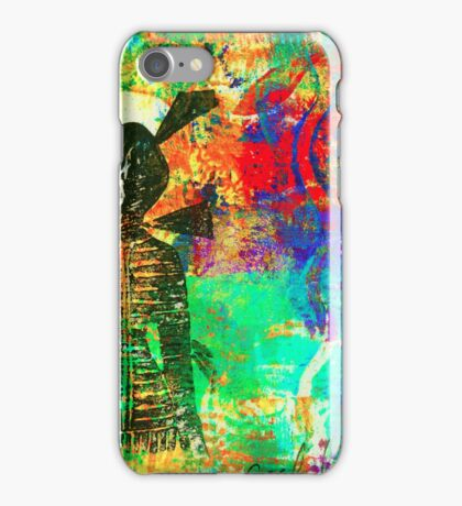 At the Carnival iPhone Case/Skin