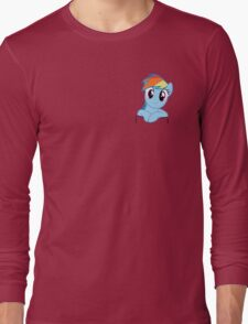 Pocket Dash Long Sleeve T-Shirt