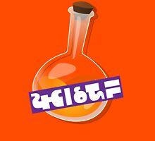 Splatfest Team Science v.4 Unisex T-Shirt
