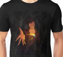 Playing with Matches Unisex T-Shirt