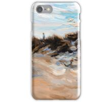 Tercshelling Lookout iPhone Case/Skin
