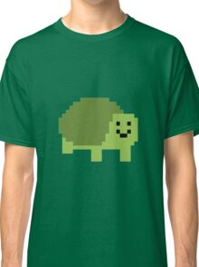 Unturned Turtle Classic T-Shirt