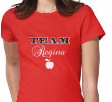 Team Regina Womens Fitted T-Shirt