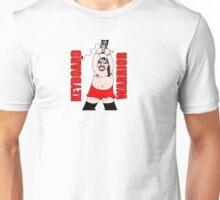 KEYBOARD WARRIOR Unisex T-Shirt