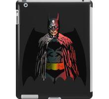 Clint Eastwood is Vengeance iPad Case/Skin