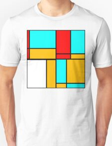 Abstract 2 Unisex T-Shirt