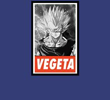 (MANGA) Vegeta Unisex T-Shirt