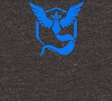 Pokemon GO Team Mystic | Team Blue Unisex T-Shirt