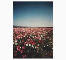 Floral Field Kids Tee