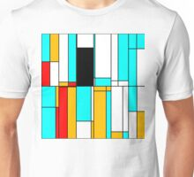 Abstract 5 Unisex T-Shirt