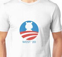 Kanye 2020 Unisex T-Shirt