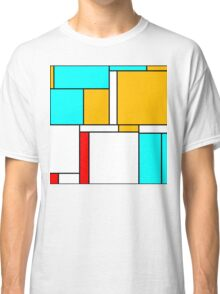 Abstract 6 Classic T-Shirt