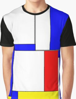 Abstract 8 Graphic T-Shirt