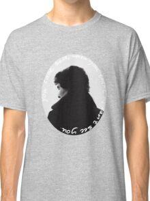 You look sad Classic T-Shirt