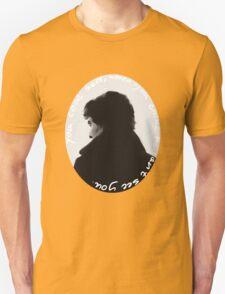 You look sad Unisex T-Shirt